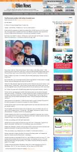 Dad_becomes_author_with_help_of_autistic_son_-_San_Diego_Uptown_News_-_2014-11-07_11.57.29